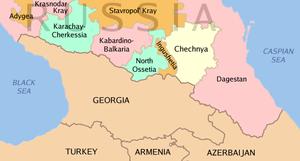 north_caucasus