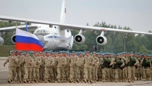 Zapad-2013 Joint Military Drills