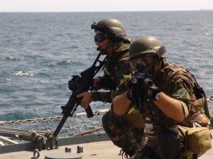 GNFOS (Special Operation Forces Naval Group)