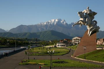 North_Ossetia