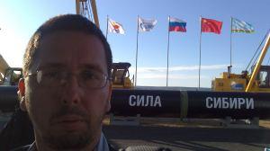 Mikhail Chernov
