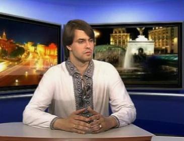 Andriy Voloshyn